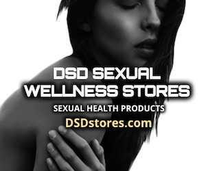 DSD Sexual Health Stores